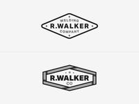 R. Walker Welding Co.