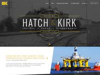 Hatch kirk 1920