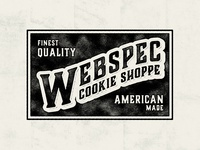 Webspec Cookie Shoppe