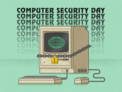 Computer Security Day