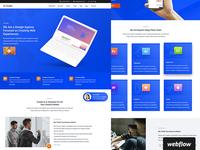 Creatix Template | WIP