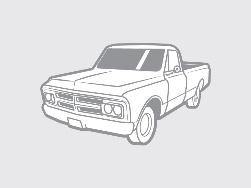 Econolube Truck illustration vector truck shirt