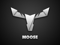 Moose Professional Audio Logo