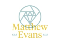 Matthew Evans Identity