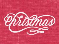 Custom Christmas