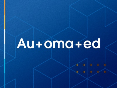 Automated +++ Logo