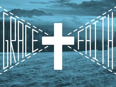 Grace >< Faith