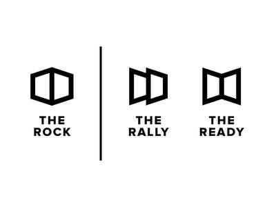 The Rock Buildout