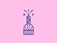 New York Birthday