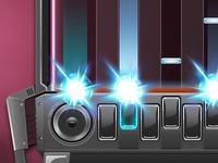 REMU Game Play Gear Design
