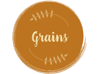 Granola Company - Grains