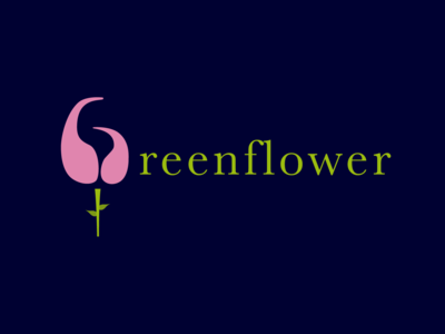 City Logo - Greenflower