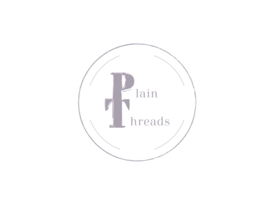 Hip Clothing Brand - Plain Threads (light)