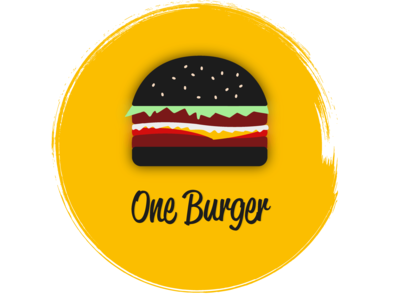 Burger Joint - One Burger
