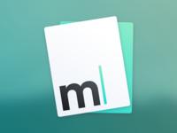Mou App Icon