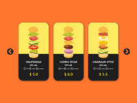 DailyUI #030 Pricing