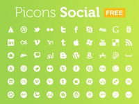 Picons Social FREE Download