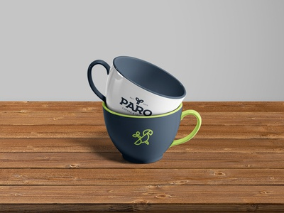 PARO - Coffee cups