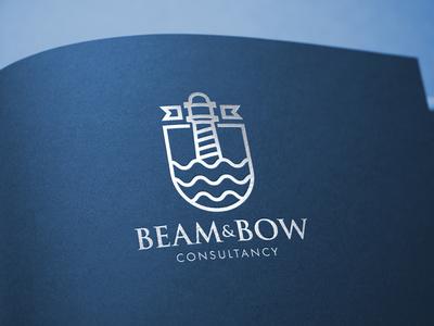Beam & Bow Consultancy Logo