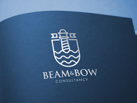 Beam & Bow Consultancy Logo