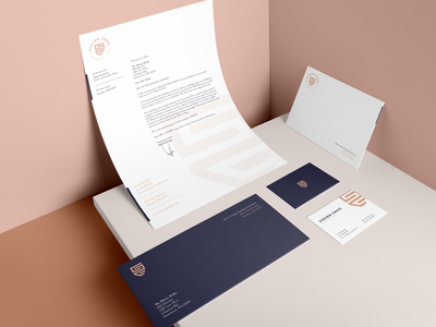 Steven Craig Employment Lawyer stationery collateral