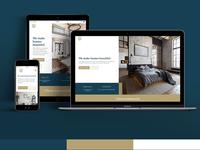Pegasus architects website