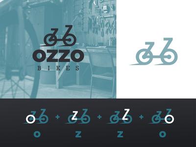 Ozzo Bikes logo