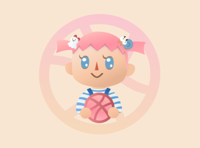 Animal Crossing Profile Pic
