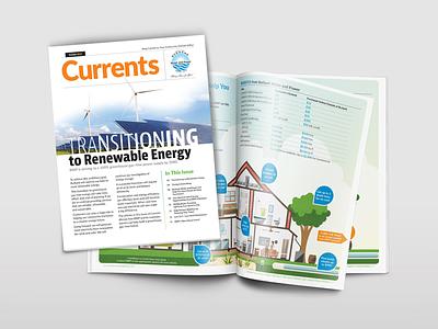 Currents Oct. 2019 design newsletter print