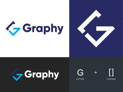 Graphy - Logo Design
