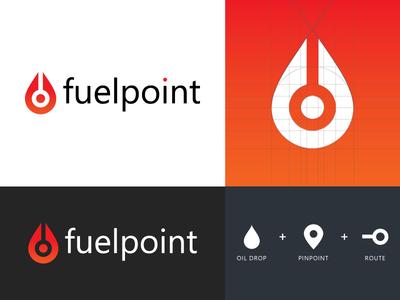 Fuelpoint - Logo Design