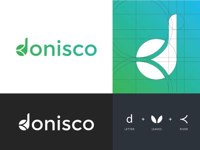 Donisco - Logo Design