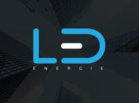 Company Lamp Logo