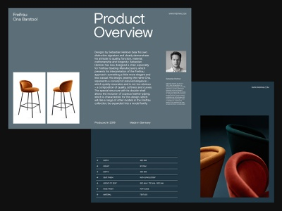 Product Overview — Layouts photography layout branding website design ui art direction ux web typography