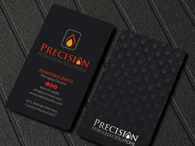 Business card Design - Best Graphics Design