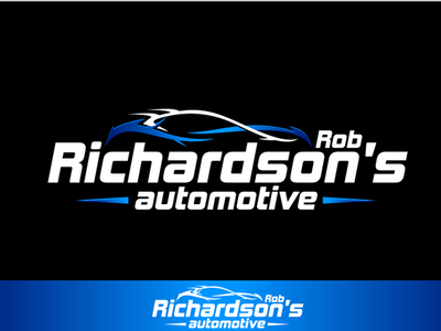 Automotive Logo Design Service - Car & Vehicle Industry