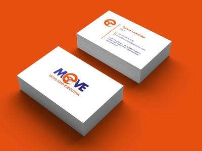 Business Card Design Service - Give Your Business The WOW Factor