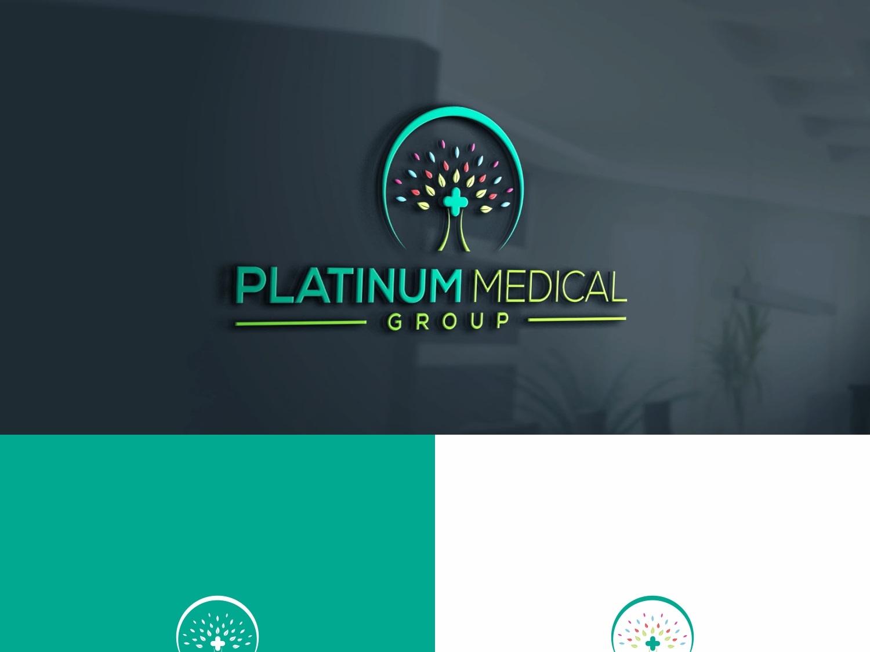 Logo Design For Health, Medical & Doctors by Best Graphics ...