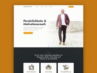 Coaching Webdesign