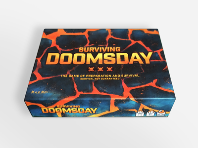 Surviving Doomsday Box