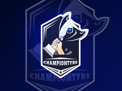 Championtyre Logo