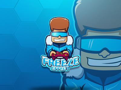 Freezeeffect Logo