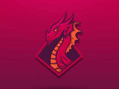 Drago Logo Design