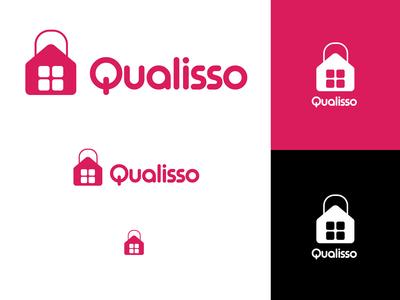 Qualisso Logo Concept