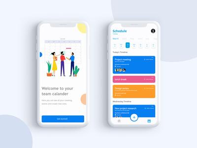 Remainder app