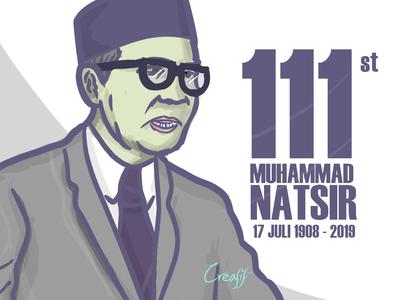 Muhammad Natsir (Indonesian Prime Ministry 1950-1951)