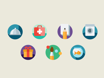 Simple Icons 2