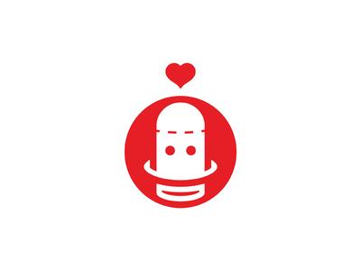 Robopop Heart