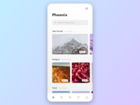 Daily UI - 022 - Search