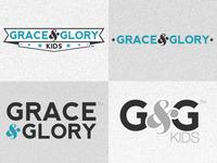 G&G Kids Branding